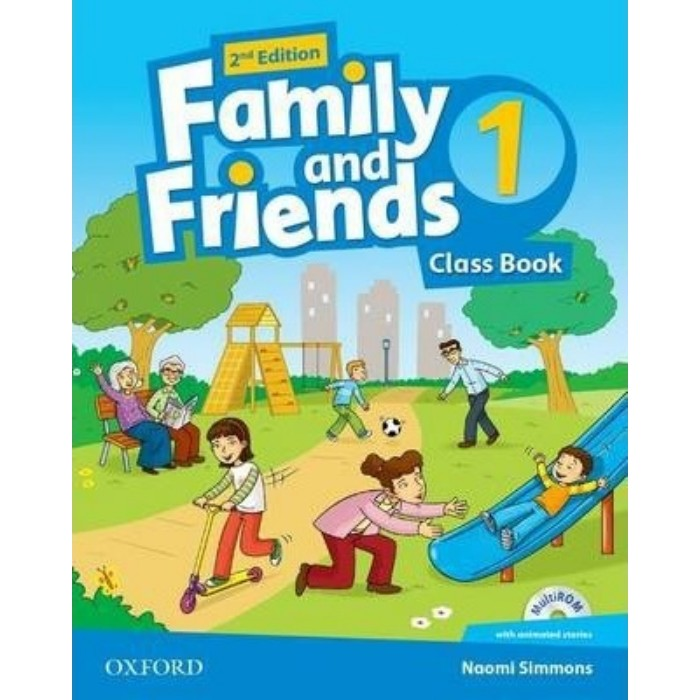 Image result for family and friends book 1