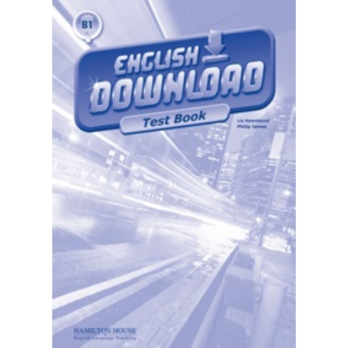 Upstream B1 Test Booklet Free Download