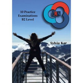10 Practice Examinations For The LRN B2 - Student's Book (Βιβλίο Μαθητή)