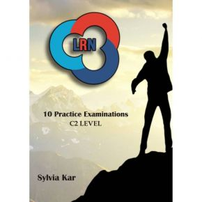 10 Practice Examinations For The LRN C2 - Student's Book (Βιβλίο Μαθητή)