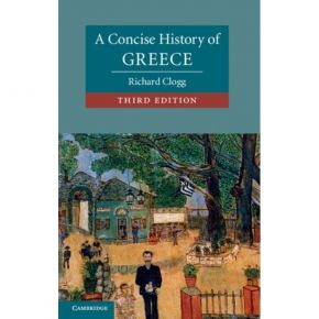 A Concise History Of Greece - Cambridge Concise Histories 3rd Edition (Paperback)