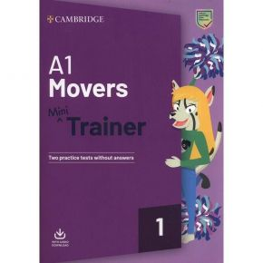 A1 Movers Mini Trainer (+ Audio Download)