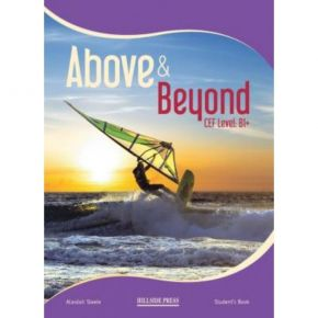 Above & Beyond B1+ Student's Book (Βιβλίο Μαθητή)