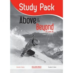 Above & Beyond B2 Study Pack (Γλωσσάριο)