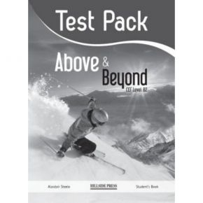 Above & Beyond B2 Test Pack
