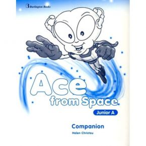 Ace From Space Junior A - Companion (Γλωσσάριο)
