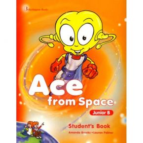 Ace From Space Junior B - Student's Book (Βιβλίο Μαθητή)