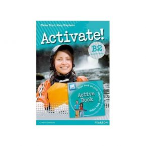 Activate B2 - Student's Book