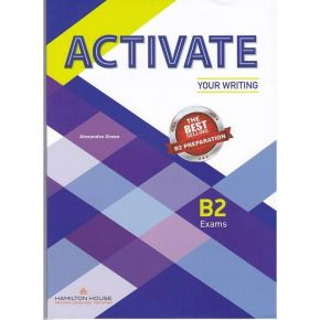 Activate Your Writing B2 - Student's Book