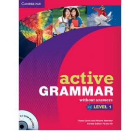 Active Grammar 1 (Without Answers+CD)