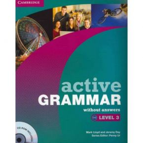 Active Grammar 3 (Without Answers+CD)