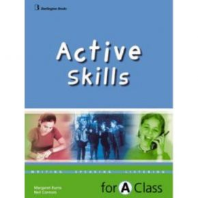 Active Skills For A Class