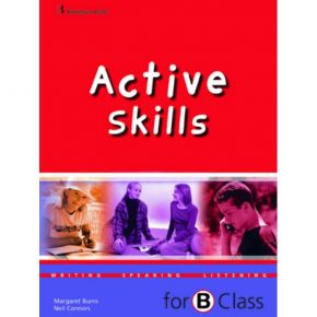 Active Skills For B Class
