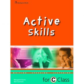 Active Skills For C Class