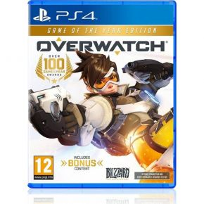 Activision Blizzard Overwatch - Game Of The Year Edition (EU) PS4