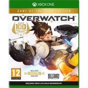 Activision Blizzard Overwatch - Game Of The Year Edition (EU) XBOX1