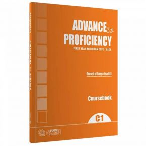 Advance To Proficiency C1 Coursebook