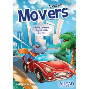 Ahead With Movers Student's Book