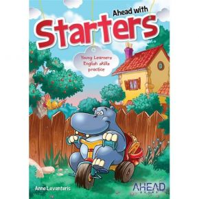Ahead With Starters Student's Book