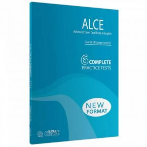 ALCE 6 Complete Practice Tests