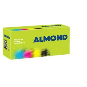Almond Toner HP 80X CF280X Black (6.500 σελίδες)