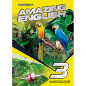 Amazing English 3 - Companion