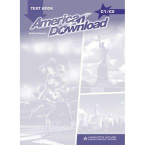 American Download C1/C2 - Test Book