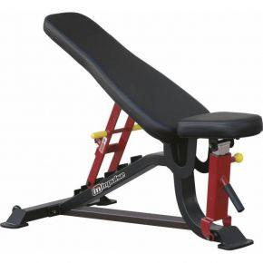 Amila Impulse Fid Bench SL7011