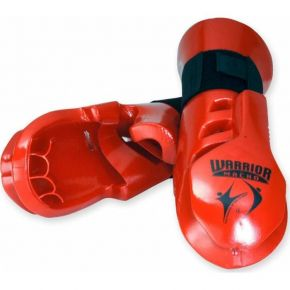 Amila Macho Warrior Punch Red Large
