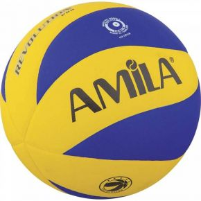 Amila Μπάλα Revolution Pro Volley Ball PU