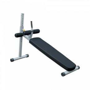 Amila Πάγκος Adjustable Abdominal Bench IFAAB