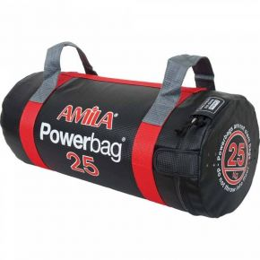 Amila Power Bag 15kg Κίτρινο