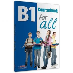B1 Coursebook For All (+i-eBook)