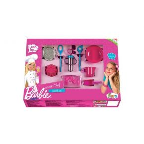 Barbie Sweet Chef Set