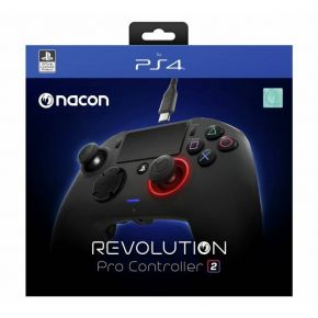 Bigben Nacon Revolution Pro Controller V2 PS4/PC