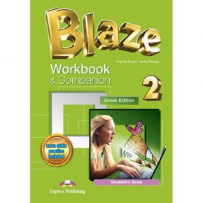 Blaze 2 - Workbook & Companion
