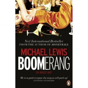 Boomerang - The Meltdown Tour (Paperback)