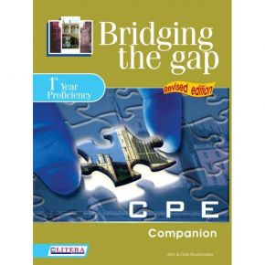 Bridging The Gap 1 Companion (Γλωσσάριο)