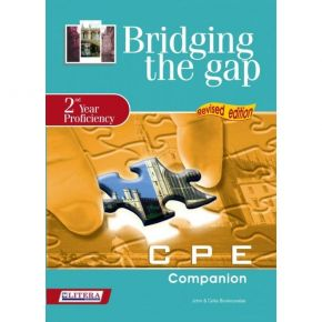 Bridging The Gap 2 Companion (Γλωσσάριο)