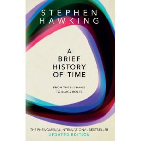 Brief History Of Time - From The Big Bang To Black Holes (Paperback)