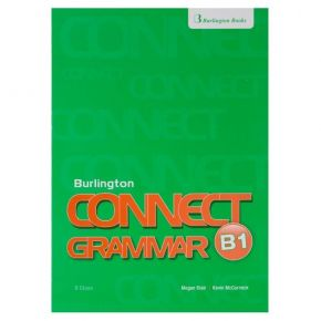 Burlington Connect B1 Grammar