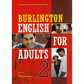 Burlington English For Adults 2 - Student's Book (Βιβλίο Μαθητή)