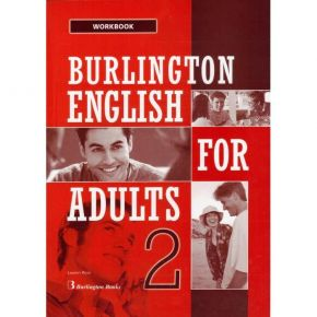 Burlington English For Adults 2 - WorkBook (Βιβλίο Ασκήσεων)