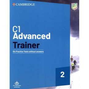 Cambridge English Advanced Trainer 2 - Student's Book (With Resources Download)