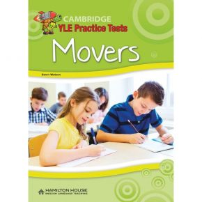 Cambridge YLE Movers Practice Tests Student's Book (Βιβλίο Μαθητή)