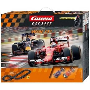 Carrera GO!!! 20062392 Win It 1:43