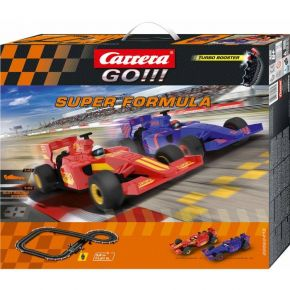 Carrera GO!!! 62413 Super Formula 1:43 023904