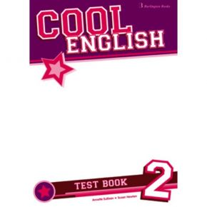 Cool English 2 - Test Book