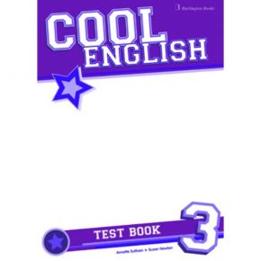 Cool English 3 - Test Book