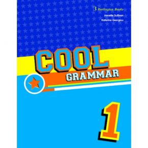 Cool Grammar 1 - Student's Book